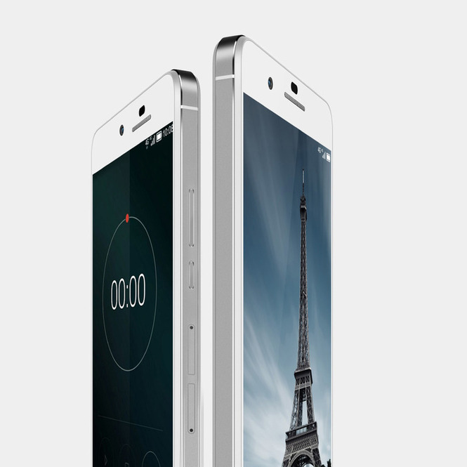 Huawei Honor 6 Plus смартфон Android 4.4.