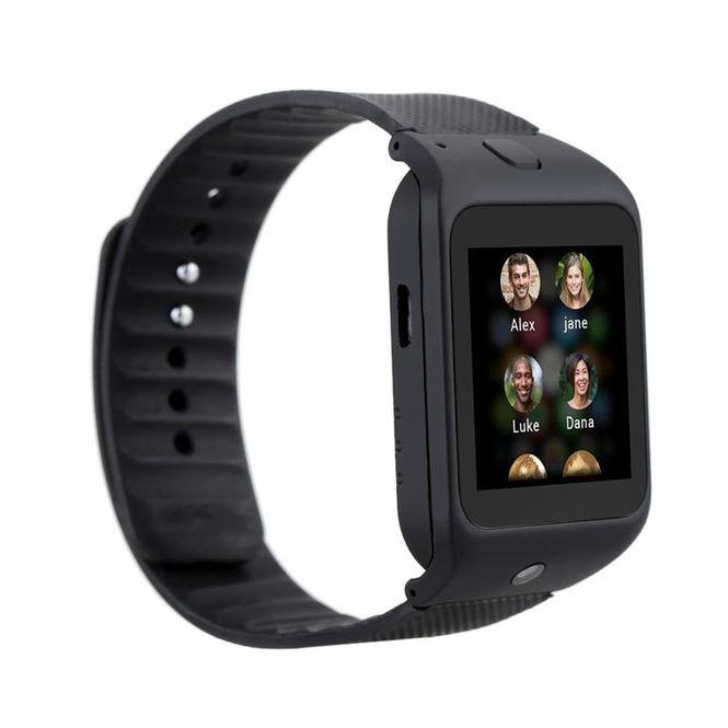 Kenxinda w1 smartwatch user manual