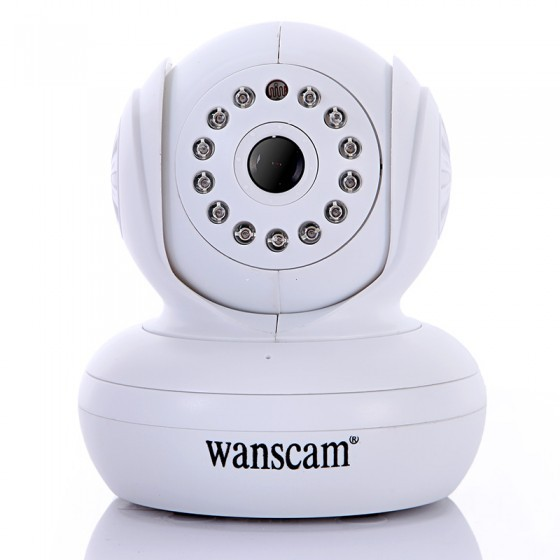 WANSCAM HW0021 Wireless IP-камера с Wi-Fi.