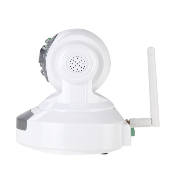 EasyN Wireless HD IP-камера с Wi-Fi.